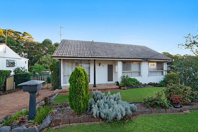 Picture of 29 Kerr Street, CHARLESTOWN NSW 2290