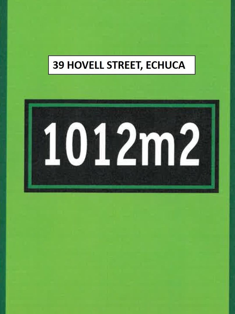 39 Hovell Street, Echuca VIC 3564, Image 2