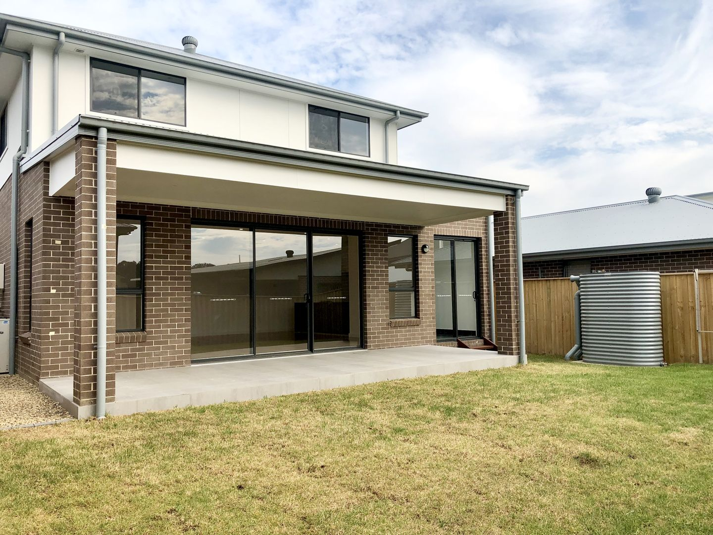 Lot 312/20 Bywaters Drive, Catherine Field NSW 2557, Image 1