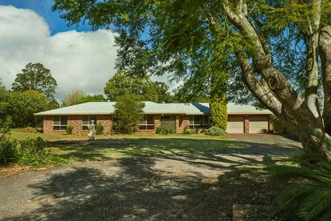 Picture of 7 Highfields Road, HIGHFIELDS QLD 4352