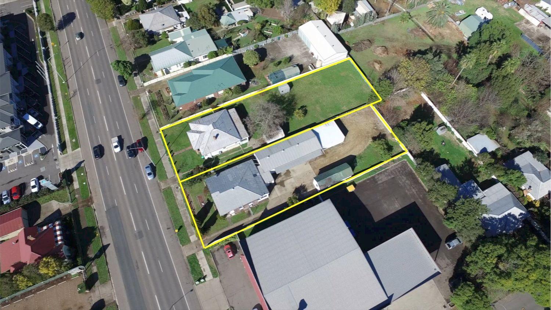 31 - 33 Maitland Street, Muswellbrook NSW 2333, Image 0