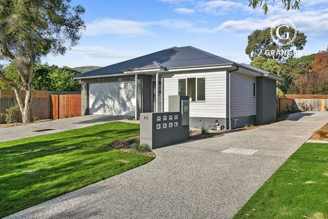Picture of 4/45 Armstrong Road, MCCRAE VIC 3938