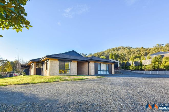 Picture of 231 Mummery Road, MYRTLEFORD VIC 3737