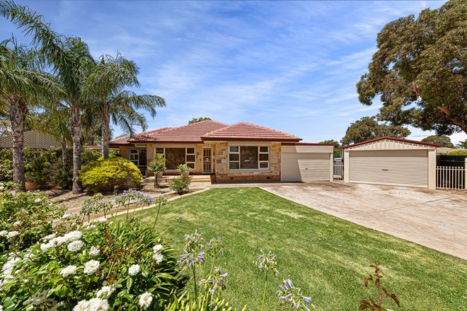 Picture of 2 St Ives Drive, PARAFIELD GARDENS SA 5107