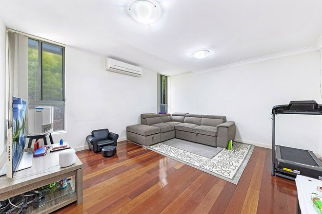 Picture of 4/64-66 Moffatts Drive, DUNDAS VALLEY NSW 2117