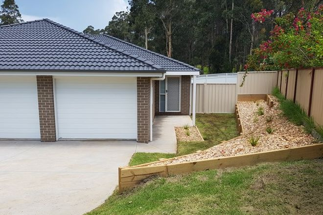 Picture of 130A Edward Road, BATEHAVEN NSW 2536