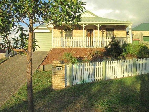 28 Dry Dock Circuit, Springfield Lakes QLD 4300, Image 0