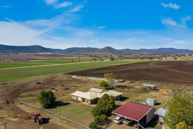 Picture of 378 Pilton  Valley Road, PILTON QLD 4361