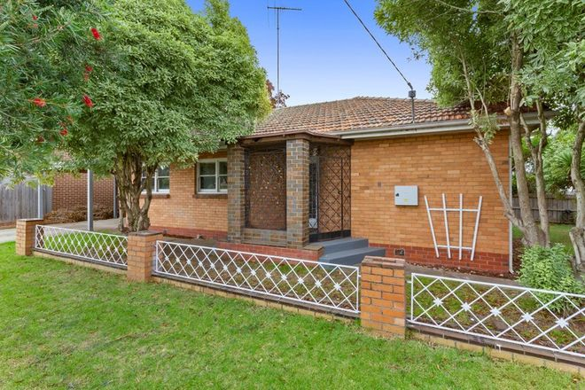 Picture of 6 Boundary  Road, EAST GEELONG VIC 3219