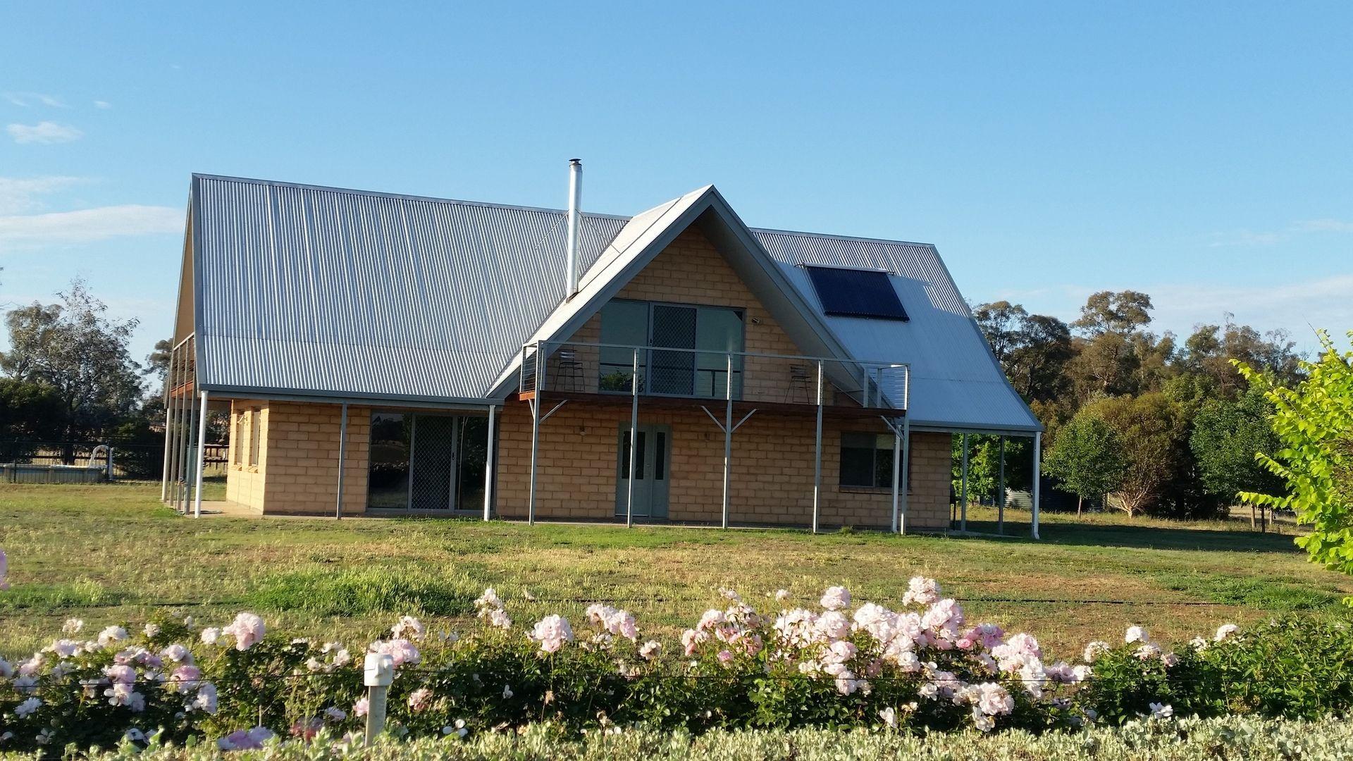 139 Brabins Road, Illabo NSW 2590, Image 0