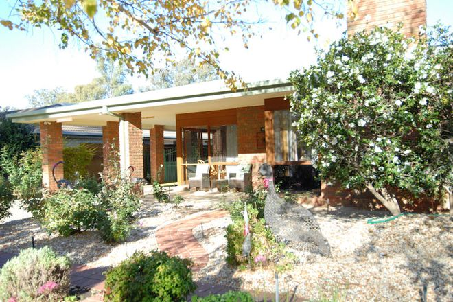 Picture of 40 BURTON STREET, DENILIQUIN NSW 2710