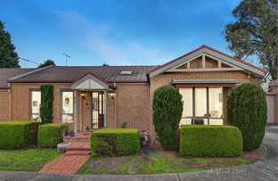 Picture of 4/5 Musk Street, Blackburn VIC 3130