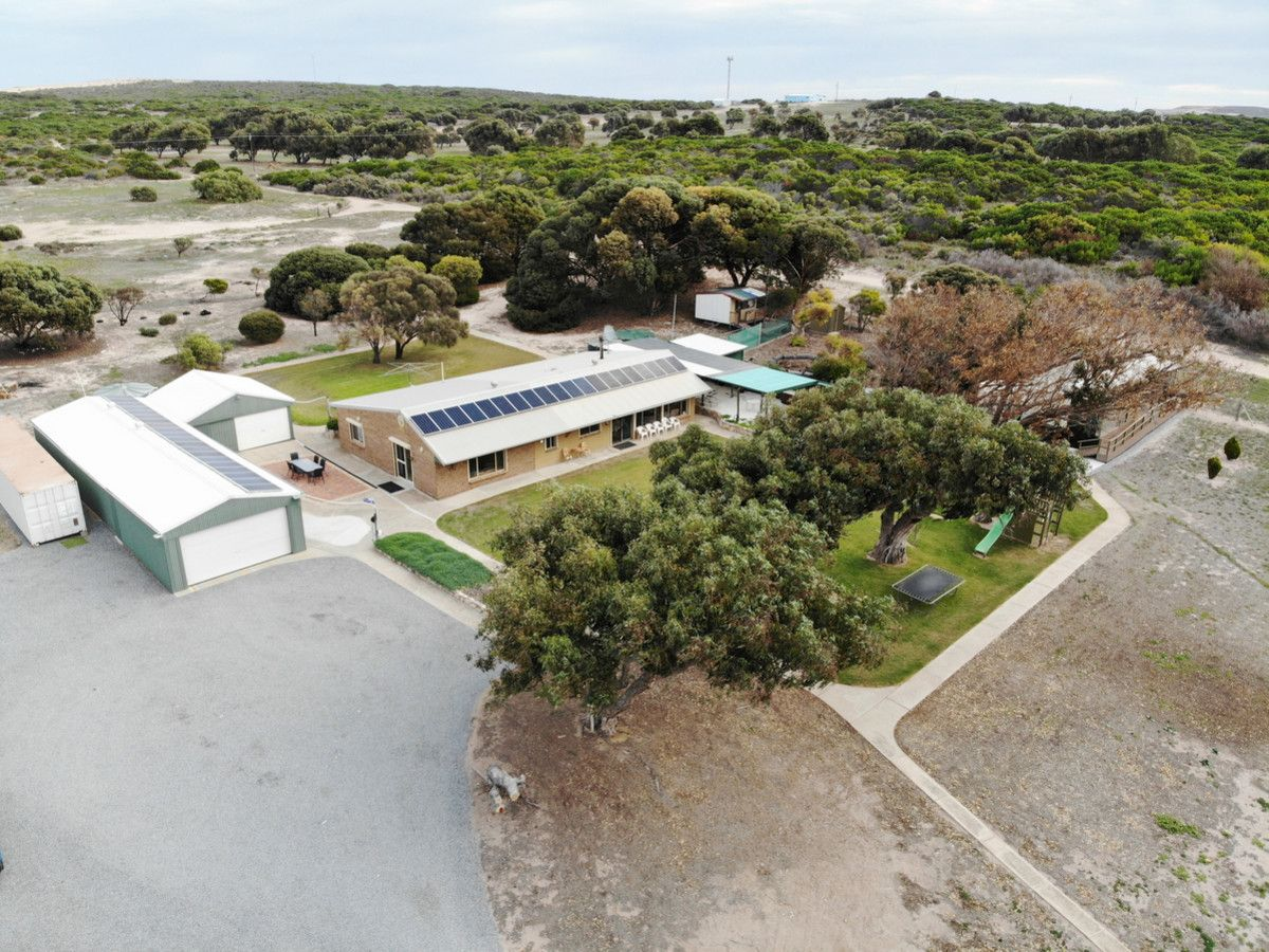 82 Waratah Road, Elliston SA 5670, Image 0