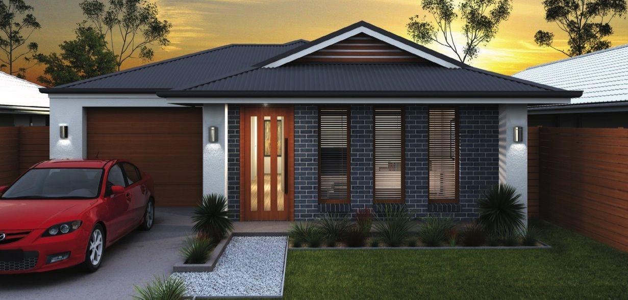 Lot 120 Weedbrook Street, Park Ridge QLD 4125, Image 0