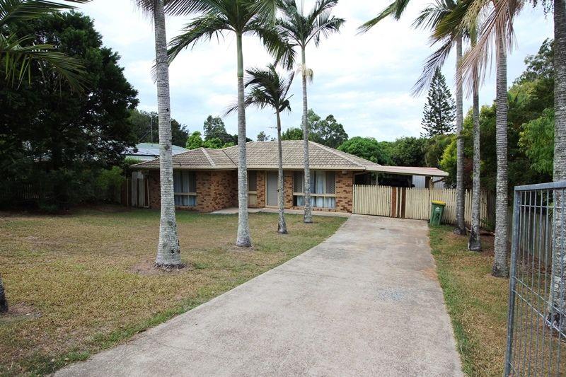 18 Mungaree Drive, Shailer Park QLD 4128, Image 0