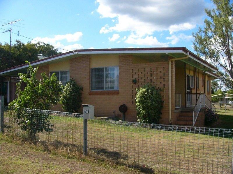 115 COCHRANE STREET, Gatton QLD 4343, Image 0
