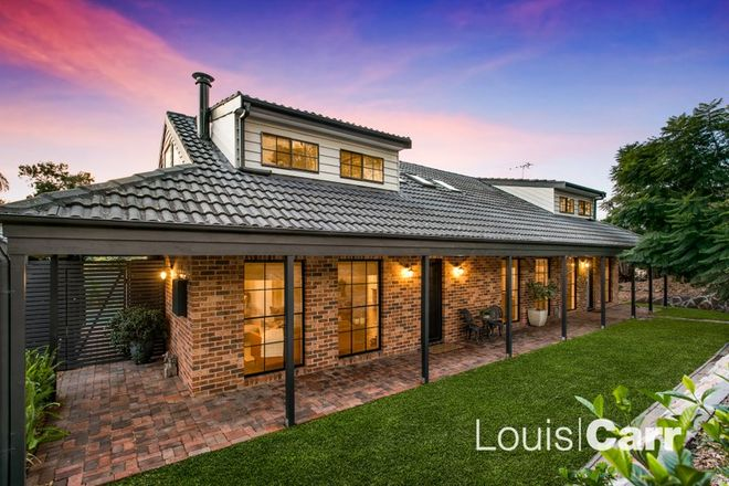 Picture of 77 Highs Road, WEST PENNANT HILLS NSW 2125