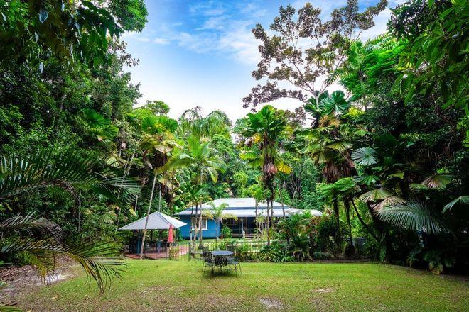 Picture of 3 Gregory Terrace, KURANDA QLD 4881