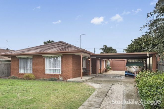 Picture of 8 Kalimna Court, CLIFTON SPRINGS VIC 3222