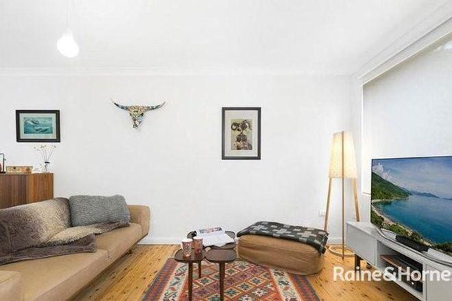 Picture of 3/8 Derwent Street, SOUTH HURSTVILLE NSW 2221