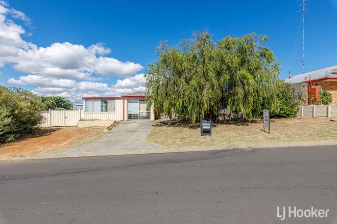 Picture of 1 Nowland Court, USHER WA 6230