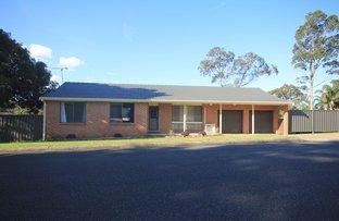 Picture of 12 Gunyuma Crescent, North Nowra NSW 2541