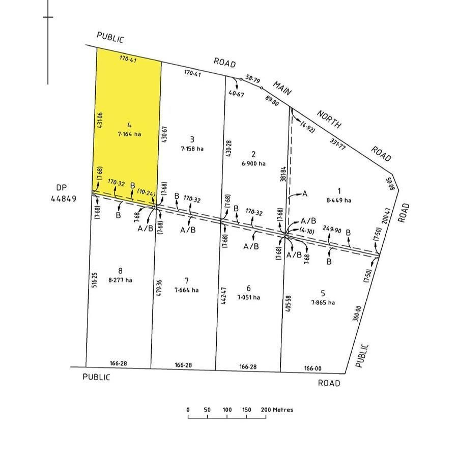 Lot 4 Port Paterson Road, Stirling North SA 5710, Image 0