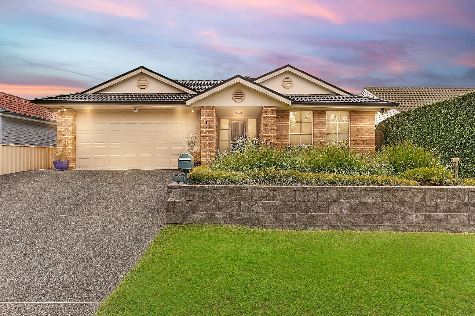 12 Haddon Crescent, Marks Point NSW 2280, Image 0