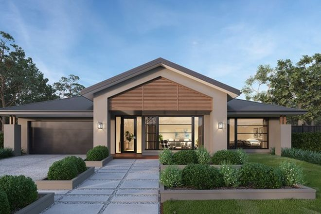 Picture of Lot 1327 Flagstaff Street, ARMSTRONG CREEK VIC 3217