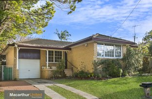 Picture of 39 Megalong Crescent, Campbelltown NSW 2560