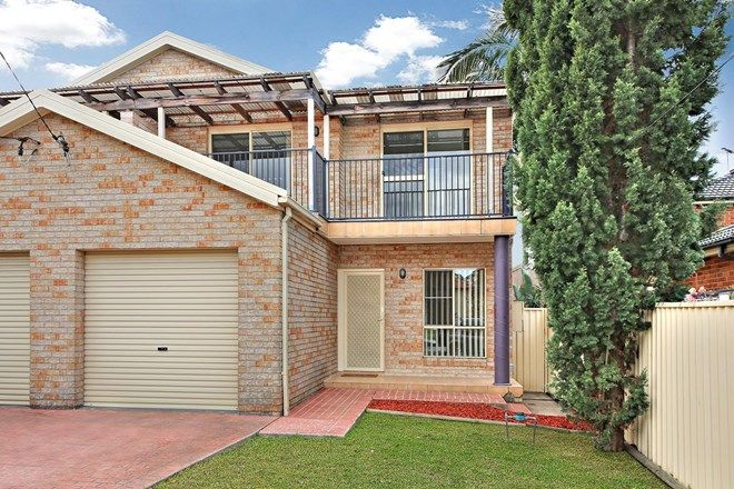 Picture of 2/40 Anne Street, REVESBY NSW 2212