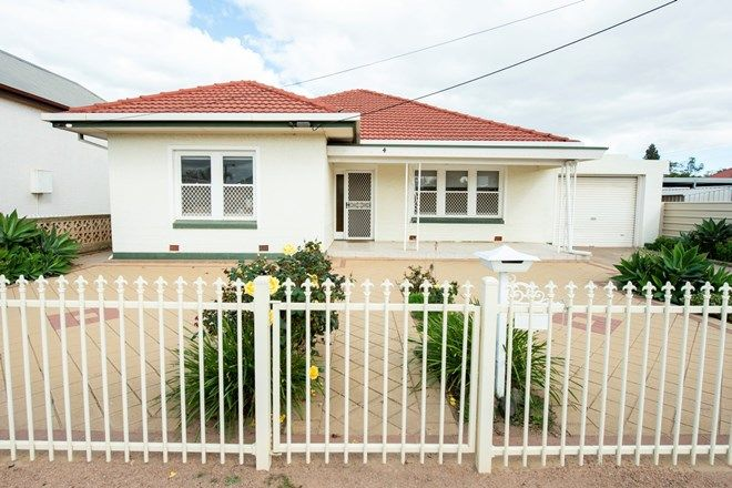 Picture of 4 Moorhouse Street, PORT PIRIE SA 5540