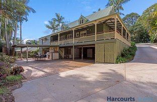 Picture of 8 Huyber Lane, Tamborine Mountain QLD 4272