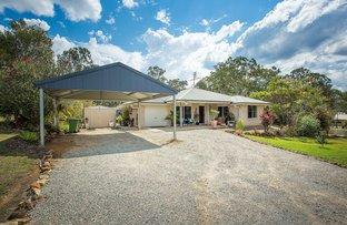 Picture of 129 Settlement Road, Curra QLD 4570
