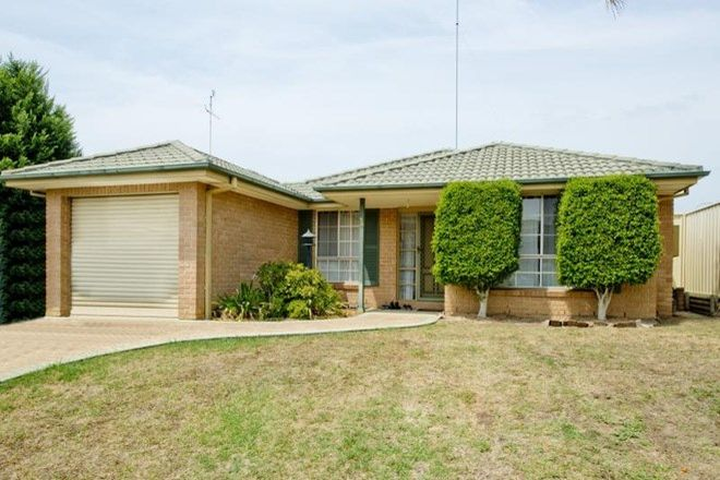 Picture of 36 Talara Avenue, GLENMORE PARK NSW 2745