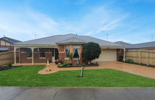 Picture of 11 Pickerall Avenue, Grovedale VIC 3216