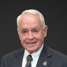 Ed Ermanis, Sales representative