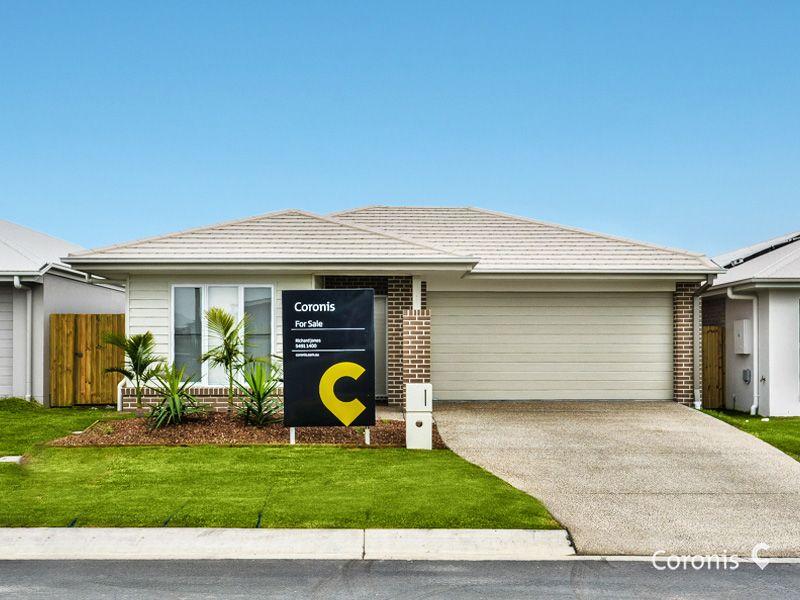 21 Ochre Crescent, Caloundra West QLD 4551, Image 0