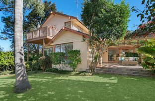 Picture of 12a Stanton Road, Mosman NSW 2088