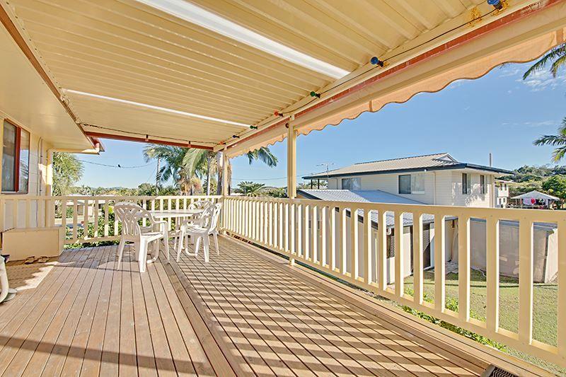 11 Comley Street, Zilzie QLD 4710, Image 1
