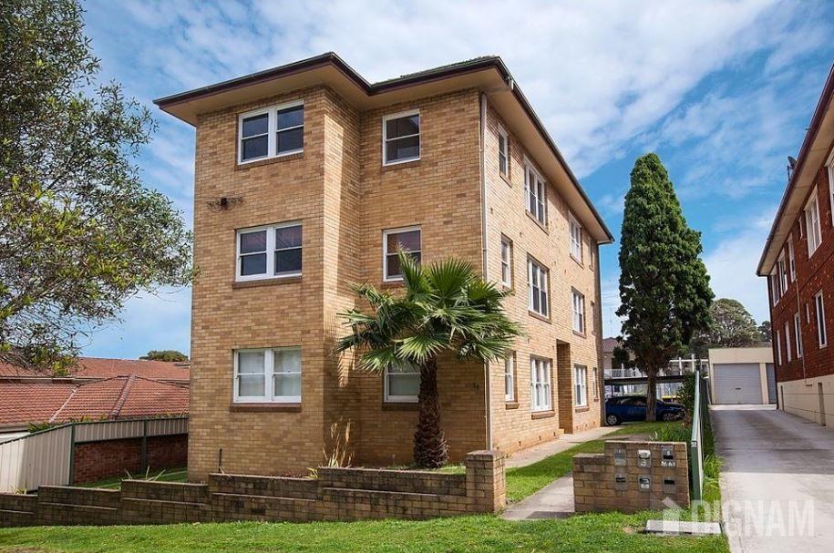 5/14 Marr Street, Wollongong NSW 2500, Image 1
