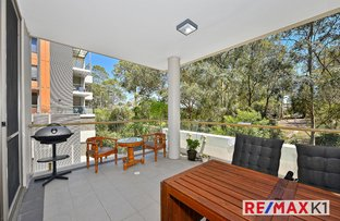 Picture of 113 / 30 FERNTREE PLACE, Epping NSW 2121