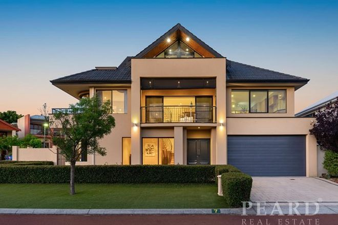 Picture of 7 Mary Street, MAYLANDS WA 6051