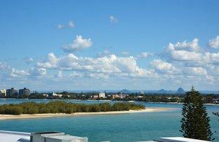 Picture of 503/10 Leeding Terrace, Caloundra QLD 4551