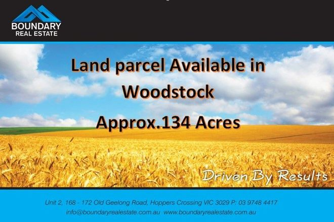Picture of 1425 Donnybrook Road, WOODSTOCK VIC 3751