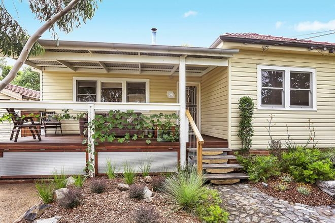 Picture of 25 & 25a Yvonne  Street, SEVEN HILLS NSW 2147