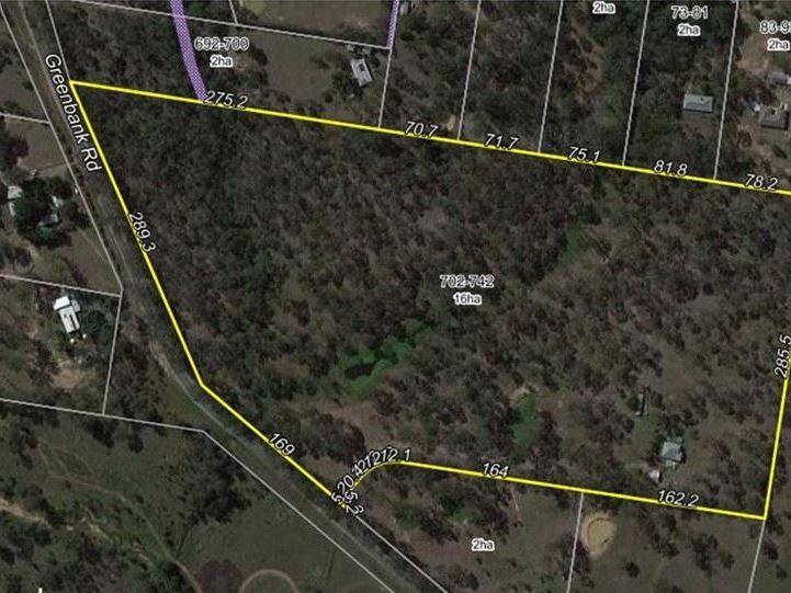 702-742 Greenbank Road, North Maclean QLD 4280, Image 0