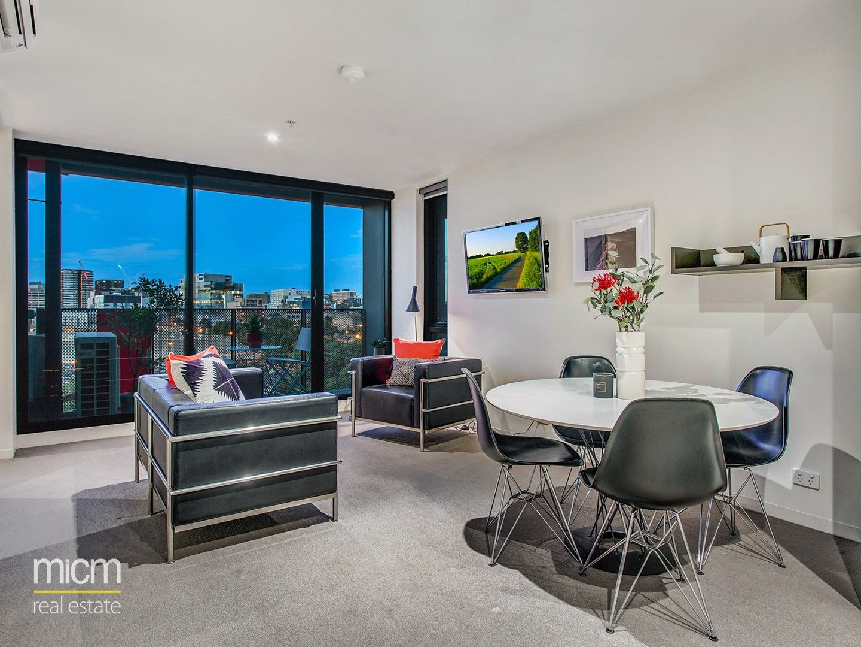 504/253 Franklin Street, Melbourne VIC 3000, Image 0