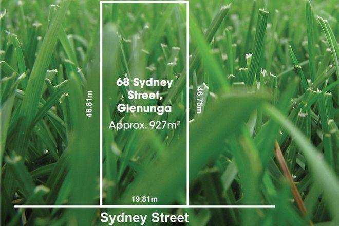 Picture of 68 Sydney Street, GLENUNGA SA 5064