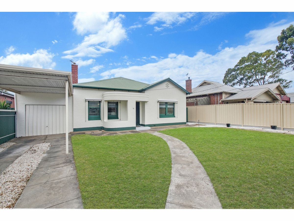 51 Botting Street, Albert Park SA 5014, Image 0